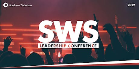 Southwest Suburban Leadership Conference 2019 tickets