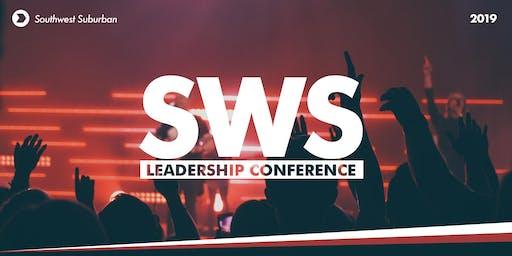 Southwest Suburban Leadership Conference 2019