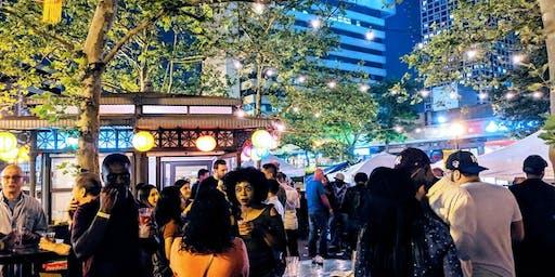 Free Event- Jersey City Night Market