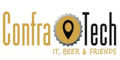 ConfraTech: IT, Beer & Friends - 10ª Edição