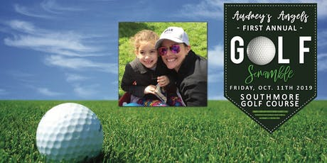Audrey's Angels 1st Annual Golf Scramble tickets