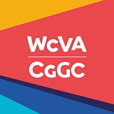 WCVA | CGGC logo