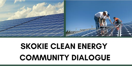 Skokie Clean Energy Dialogue