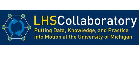 September 26, 2019 - LHS Collaboratory Fall Kick-off Meeting tickets