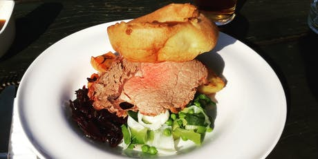 Sunday Roasts at The Edinboro Castle tickets