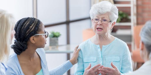 For Family Caregivers:  Developing Coping Strategies