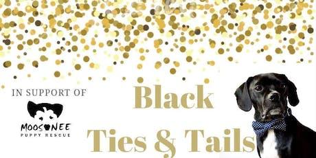Black Ties & Tails tickets