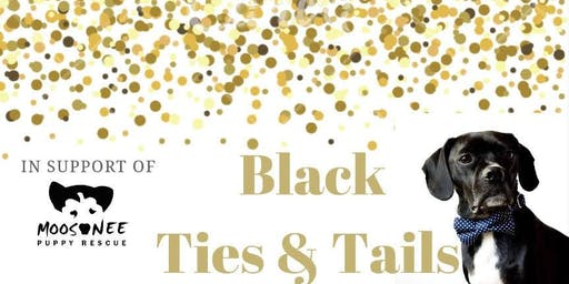 Black Ties & Tails