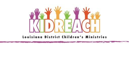 KidReach 2019