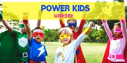 POWER KIDS!!