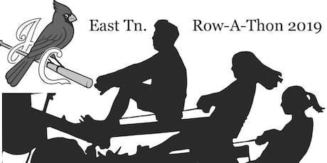 East Tn Row-A-Thon tickets