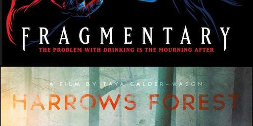 Fragmentary/Harrows Forest Halloween Premiere