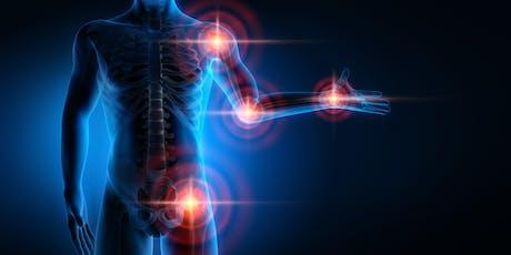 Regenerative Medicine for Joint Pain Seminar tickets