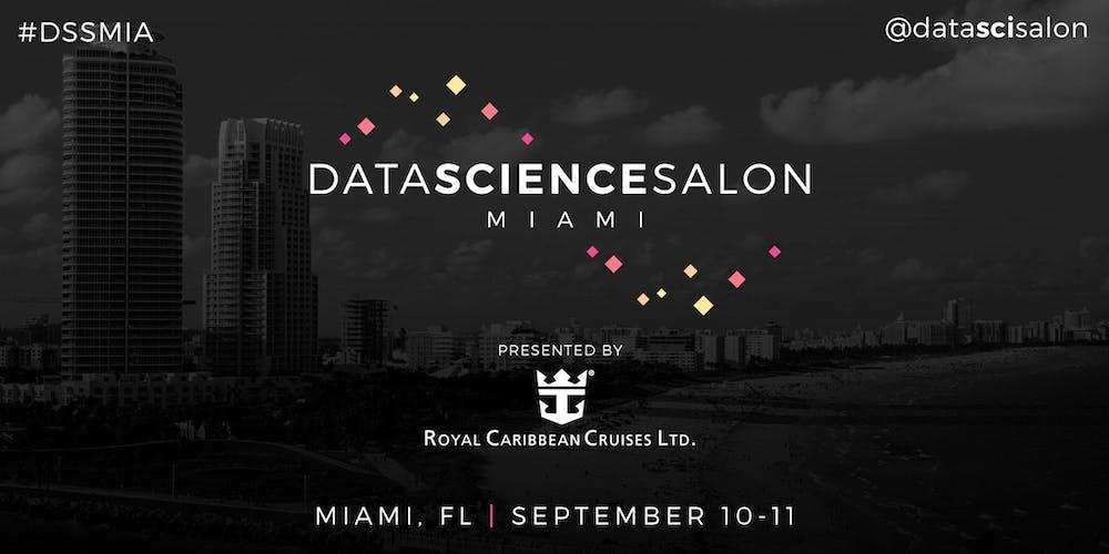 Data Science Salon | Miami 2019
