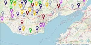 Understanding Welsh Places Testing Workshop/ Gweithdy...