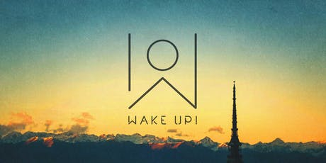 WAKE UP! #1 // ENJOY THE MORNING ENERGY biglietti