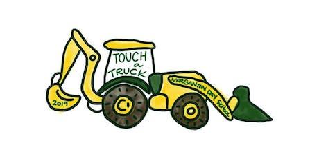 Morganton Day School Touch-A-Truck tickets