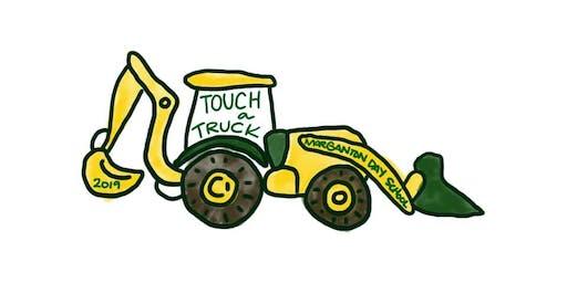 Morganton Day School Touch-A-Truck