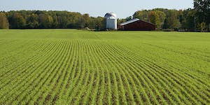 GPS: The Role of Precision Agriculture in Feeding the...