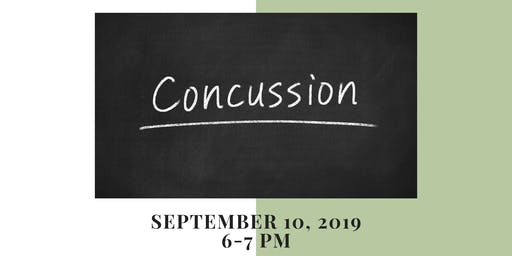 Concussion Workshop