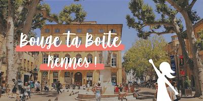 Réunion découverte du 1er réseau business féminin à Rennes #1