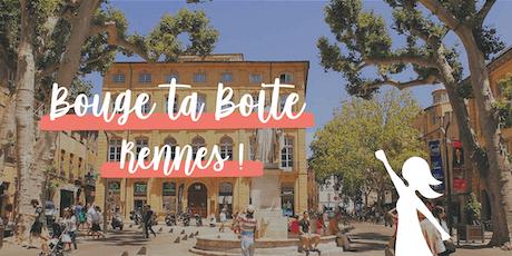 Réunion découverte du 1er réseau business féminin à Rennes #1 billets