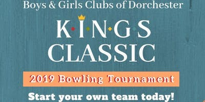 2nd Annual KINGS Classic-General Admission Ticket (non-bowling)