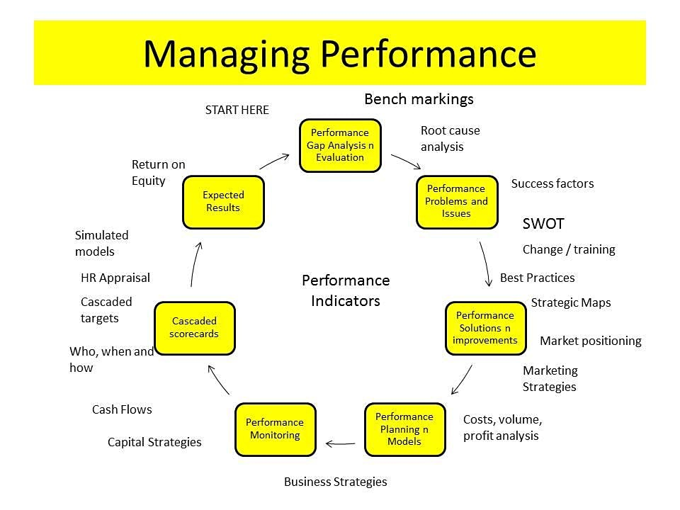 Engagement, performance and accountability : the visionary HR management