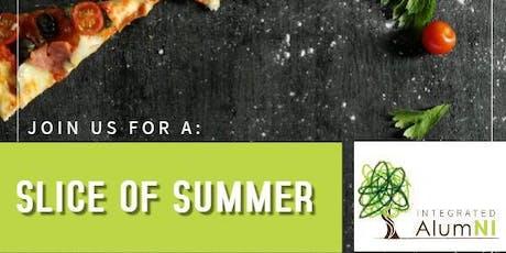 Integrated AlumNI's Slice Of Summer tickets