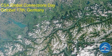 CSA Global Connections Day 1: Germany tickets