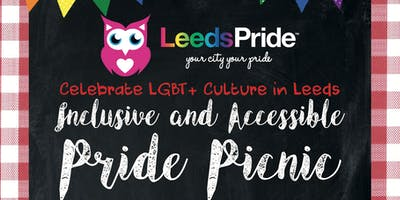 Accessible Bus @ 12pm - LDPO Inclusive & Accessible Pride Picnic