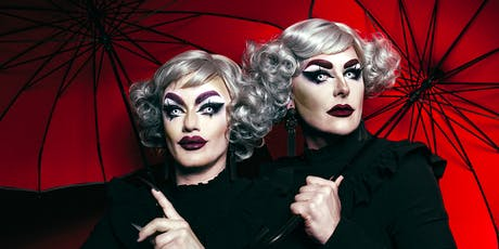 Shalloween w/ The Boulet Brothers from Dragula tickets