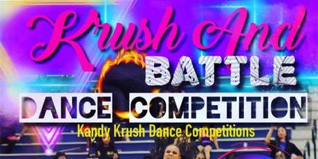 Krush and Battle Delaware tickets