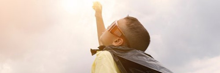 Children's Transition workshop for confidence in new situations image