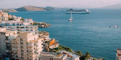 Fotopresentatie Cruisen is voor iedereen