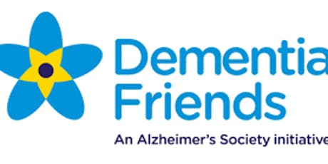 Dementia Friends Awareness Course at the Fareham Community Showcase tickets