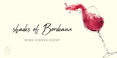 Shades of Bordeaux