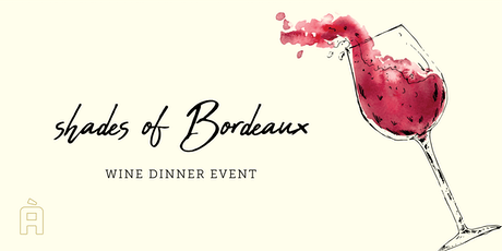 Shades of Bordeaux tickets