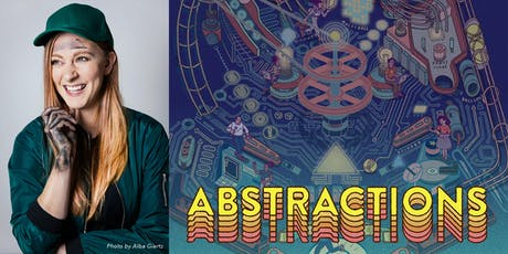 Simone Giertz at Abstractions tickets