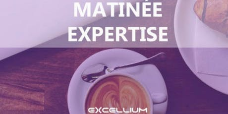 Matinée Expertise : Contrôler l'accès aux données et éviter leur fuite billets