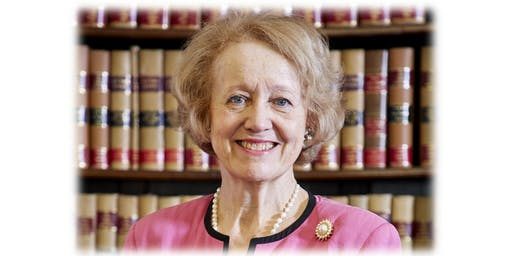 A Career in Law with Lady Mary Arden, Lady Arden of Heswall, DBE