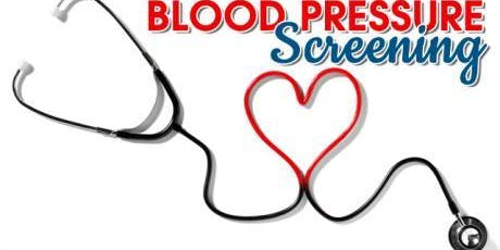 Free Blood pressure check at New England Urgent Care tickets