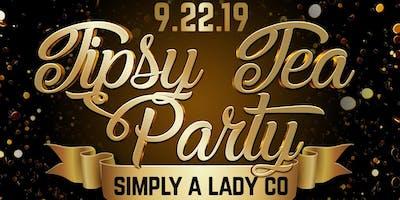 The Tipsy Tea Party