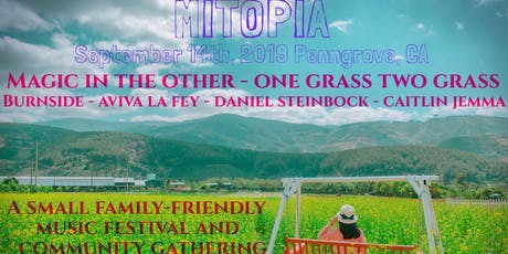 MITOPIA tickets