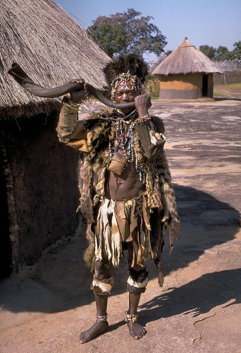 Honouring the herbalists