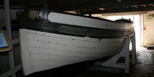 Heritage Open Days 2019: Manx National Heritage - Nautical Museum Future Plans