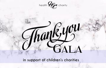 THANK YOU GALA! tickets