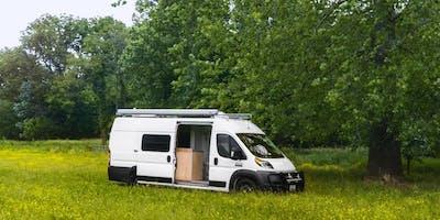 Off Grid Adventure Vans' September Open House!