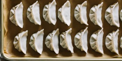 UBS Cooking School: Dumplings