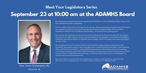 Meet Your Legislators Series September 23:...
